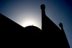 iran meczetu Fotografia Stock