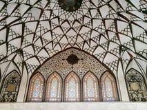 iran moské Fotografering för Bildbyråer