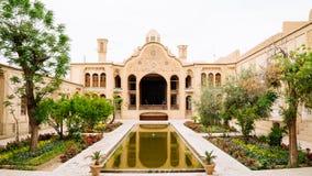 Iran. My travel Journey through beautiful Iran Royalty Free Stock Photo