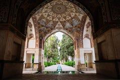 Iran. My travel Journey through beautiful Iran Royalty Free Stock Photography