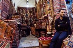 Iran. My travel Journey through beautiful Iran Stock Photo