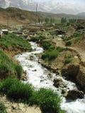 iran natur arkivbild