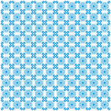 Irani floral pattern Stock Images