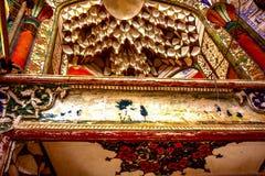 Iranian architecture Stock Photography
