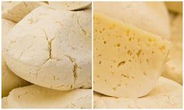Iranian cheese Stock Photos