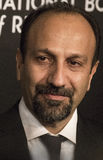 Iranian Director Asghar Farhadi Scores at NBR Awards Gala Stock Photography
