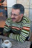 Iranian man Royalty Free Stock Images
