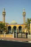 Iranian Mosque Stock Images