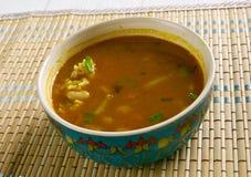 Iranian,Persian Barley Soup Royalty Free Stock Images