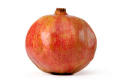 Iranian Pomegranate Stock Images