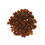 Iranian raisins Royalty Free Stock Photography