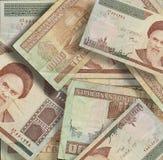 Iranian Real Stock Image