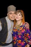 Iranian wedding prayer Stock Images