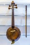 Iranskt musikinstrument Royaltyfri Bild