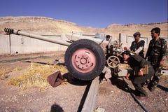 1993 Iraq del norte - Kurdistan Imagen de archivo libre de regalías
