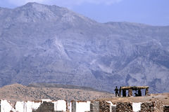 1993 Iraq del norte - Kurdistan Imagen de archivo