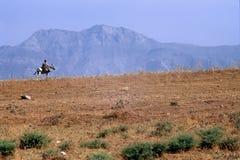 1993 Iraq del norte - Kurdistan Fotografía de archivo libre de regalías
