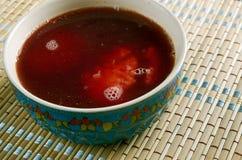 Iraqi Jewish Soup Stock Image