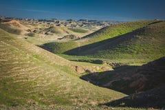 Iraqi landscape in spring season Royalty Free Stock Photography