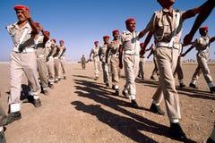 1993 Iraque norte - Curdistão Imagens de Stock