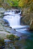Irati da cascata Imagem de Stock Royalty Free