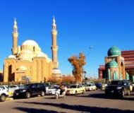 Irbil -伊拉克 库存图片
