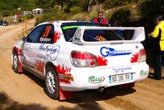 IRC 2010  - Bordignon Filippo Alessandro Stock Image