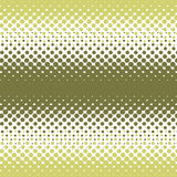 Сircles halftone pattern. Stock Photo