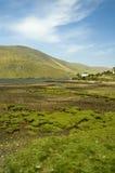 Ireland. Fiord in Ireland in Connemmara Royalty Free Stock Image