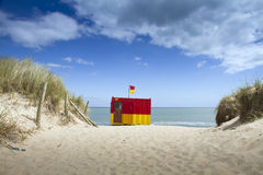 Ireland beach Stock Photo