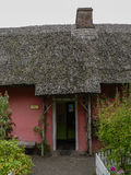 Ireland. Bunratty Folk Park Stock Photography