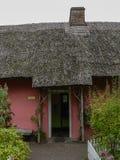 Ireland. Bunratty Folk Park Stock Photography