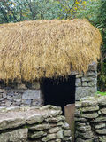 Ireland. Bunratty Folk Park Stock Image