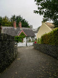 Ireland. Bunratty Folk Park Royalty Free Stock Photo