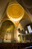 Ireland church Royalty Free Stock Images