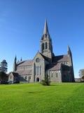Ireland Church Stock Image
