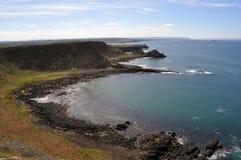 Ireland cliff Royalty Free Stock Photos