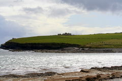 Ireland Coast Stock Photography