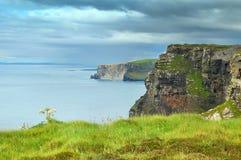 Ireland coast Royalty Free Stock Photos