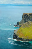 Ireland coast Stock Images