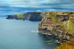 Ireland coastline Stock Images