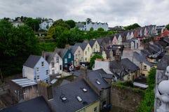 Ireland. Cobh Royalty Free Stock Photo