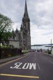 Ireland. Cobh - Queenstown Stock Images