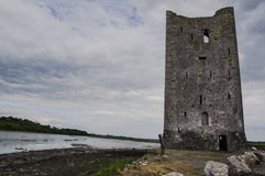 Ireland. Cork. Cobh Royalty Free Stock Photography