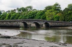 Ireland. Cork. Cobh Royalty Free Stock Image