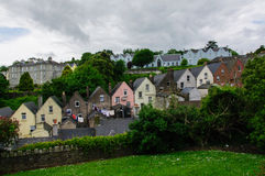 Ireland. Cork. Cobh Royalty Free Stock Images