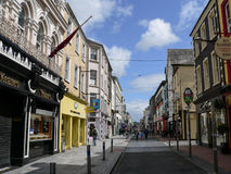 Ireland. Cork - Corcaigh Stock Photography