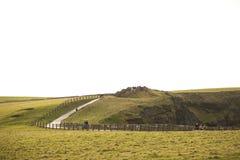 Ireland countryside Stock Image