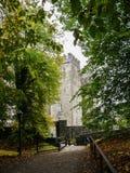 Ireland. County Clare. Bunratty Royalty Free Stock Photos