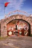 Ireland. Dingle Royalty Free Stock Photo